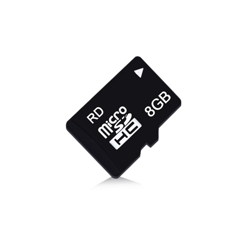 Free Shipping 8GB GPS Map Card Micro SD Card for In-Car GPS Units